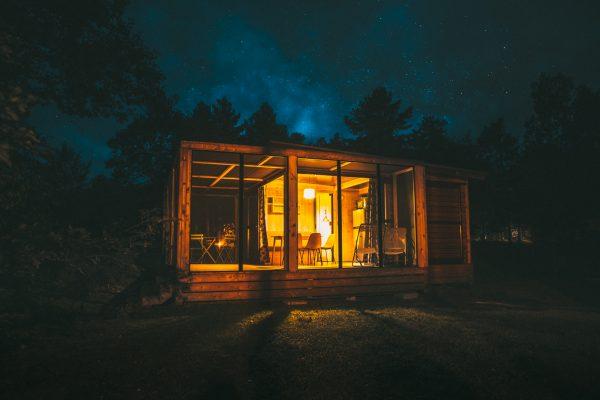 Vista 'Tiny House'